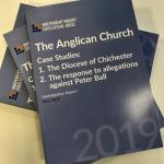 Anglican Church case studies - Chichester - Peter Ball investigation report May 2019 - image 2