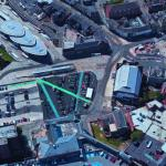 Rochdale Borough Council - Aerial image
