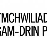 Truth Project logo Welsh landscape
